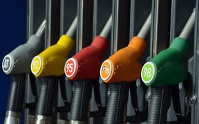 Цены на топливо: Дизель в Украине немного подешевел
