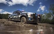 Американских полицейских пересадят на самый популярный пикап в мире