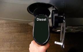 Цены на топливо: Дизель продолжает дешеветь