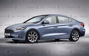 Ford Focus пятого поколения: Каким он будет?