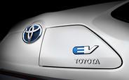 Минутное дело: Toyota сделает электрокар со сверхбыстрой зарядкой