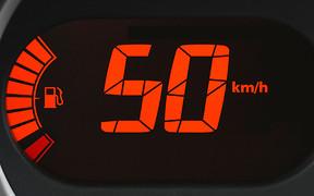 Опрос: ограничение скорости до 50 км/ч в населенном пункте – сработает ли в Украине?