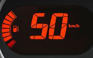 Опитування: обмеження швидкості до 50 км/год в населених пунктах – чи спрацює це в Україні?