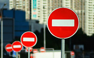 ВНИМАНИЕ: С 27 по 30 июля в центре Киева ограничат движение транспорта