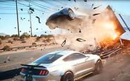 Жажда скорости: трейлер нового Need For Speed Payback