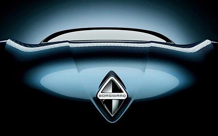 Изабелла, вернись! Немцы возвращают на рынок классическую модель Borgward