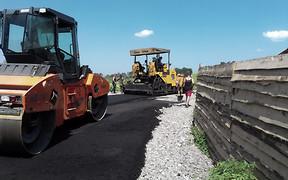 «Укравтодор» начал подготовку к строительству платной дороги