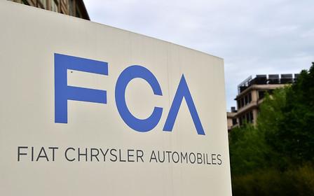Fiat Chrysler могут продать китайцам