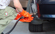 Автогаз: ждать ли цены 14,5-14,7 гривен за литр?