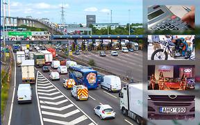 Важное за неделю: первая платная дорога, опасности «евроблях», еще больше внедорожников из Китая и рекорд скорости в США от украинцев