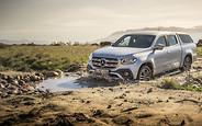 Автомобиль недели: Mercedes-Benz X-Class