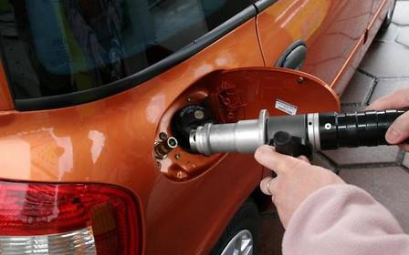 Больше 15 грн за литр автогаза: снова нездорово