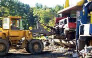 Старые нерастаможенные авто будут утилизировать