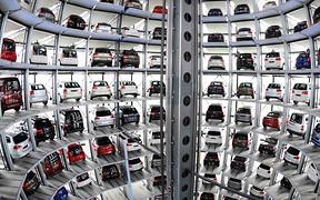 Автомобильный рынок Европы вырос на 1,7%. Где продали больше?