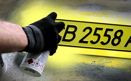 Обмануть тень: что если желтые номера для такси все же введут?
