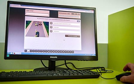 «Решалам» крышка: сервисные центры опубликовали все вопросы тестов по ПДД