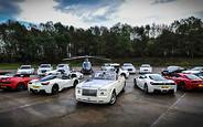 ТОП-10 самых дорогих автомобилей, которые продаются в уанете