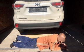 Бывших сотрудников «Кобры» подозревают в угонах автомобилей Toyota