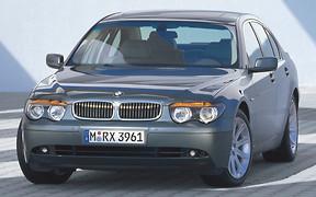 Создатель BMW Е65 считает дизайн современных автомобилей скучным