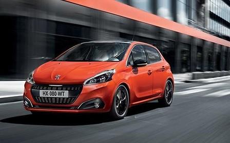 Следующее поколение Peugeot 208 получит новую версию на электротяге