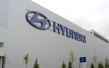 СМИ: Hyundai примеряется к покупке Fiat-Chrysler