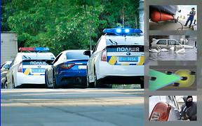 Важное за неделю: что теперь может полиция, цена автогаза, как не купить «утопленника» и об автомобилях будущего