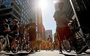 Потребуются ли «права» велосипедистам?