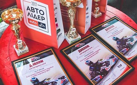 6й этап Чемпионата Украины по хобби-картингу среди аматоров
