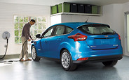 Ford переведет все свои модели на электричество к 2030 году