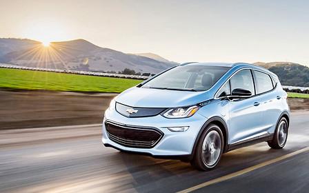 Дальше обещанного: как Chevrolet Bolt проехал больше заявленного производителем