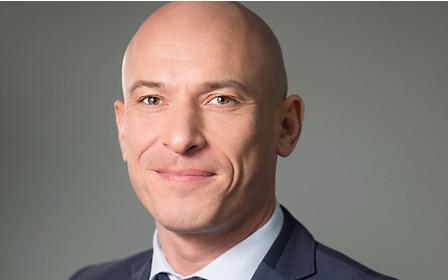Компания «ЭЛИТ-Украина» сообщает о назначении нового Генерального директора