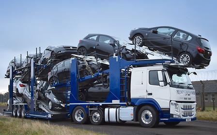 Кому планируют разрешить ввозить автомобили с любым стандартом «Евро»?