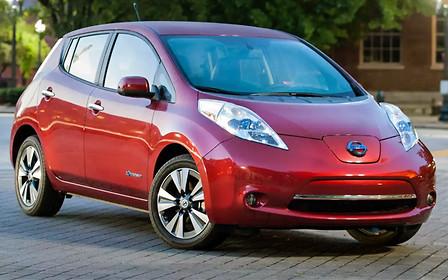 Электромобилям – нулевую растаможку! Есть новый законопроект