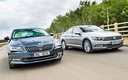 Внезапно: Volkswagen недоволен конкуренцией со Skoda
