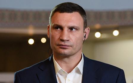 Виталий Кличко рассказал о методах борьбы с киевскими пробками