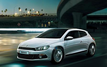 Прощай, «сиротка»: Volkswagen Scirocco сняли с конвейера