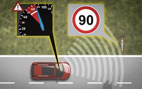 Ограничители скорости: в какие автомобили планируют их обязательную установку в Украине