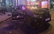 Трагическое ДТП в Харькове: погибли 6 человек (обновлено)