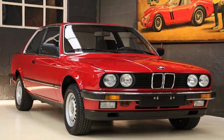 32-річний BMW за $82 500: чи ви сказилися?