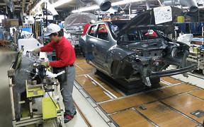 Nissan остановил производство в Японии: чего нам опасаться?