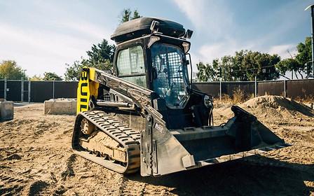Видео: Система автопилота заработала на тракторе