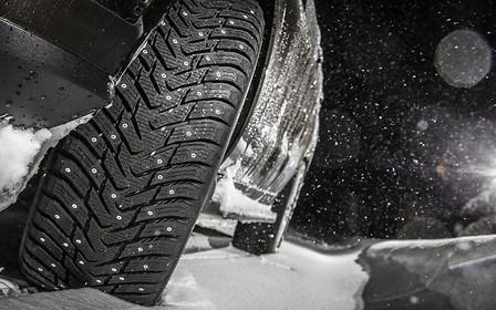 Что «обуть» на зиму? Самые популярные шипованные шины на MARKET.RIA