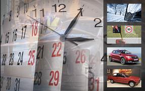 Важное за неделю: харьковская трагедия, замена шин по-европейски, ограничители скорости для машин, о новом Stepway и 32-летний BMW за $82 500