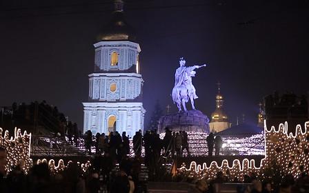 ВНИМАНИЕ! В центре Киева на два месяца ограничат движение