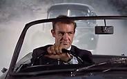 55 лет за рулем: лучшие авто Джеймса Бонда