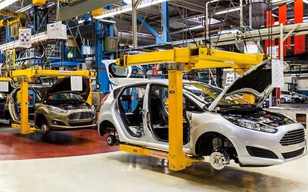 Автопроизводство в Украине: когда для украинцев автомобили станут доступными?