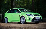 Б/у Ford Focus продали в полтора раза дороже нового