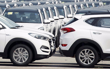 Противоракетные системы встали поперек горла Kia и Hyundai