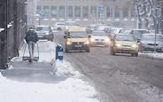 Чего лучше не делать, когда выпал первый снег