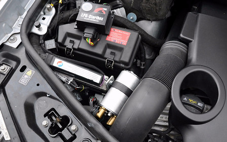 Как подготовить автомобиль к зиме: Какое моторное масло подойдет машине с ГБО